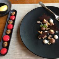 Marron Imbert chocolat et citron vert