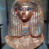 Des beaux trésors du monde égyptien