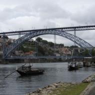 Douro & Ponte Dom Luis