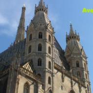 Saint Etienne Vienne