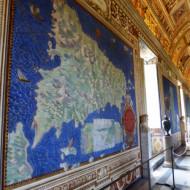 des cartes d'Italie