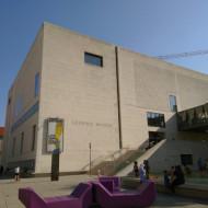 Leopold Museum, Vienne, 2018, SB.