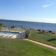 vue depuis notre terrasse