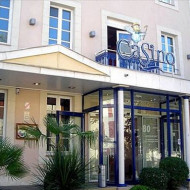 Casino de Castéra-Verduzan.