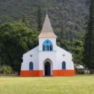 Eglise de Yaté