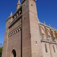Eglise de St Sulpice la Pointe