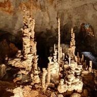 les merveilles souterraines