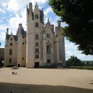 château de Montreuil Bellay