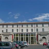 office du tourisme de Carpentras