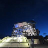 Structure du musée de nuit