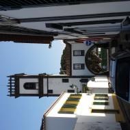Centre-ville de Ribeira Grande