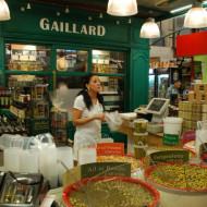 Gaillard, roi de l'olive !