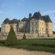 un très beau chateau