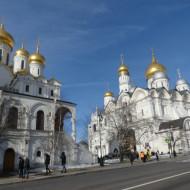 dans le kremlin
