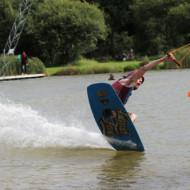 wakeboard Nantes : une aprem au top entre amis au Wakepark Plessé