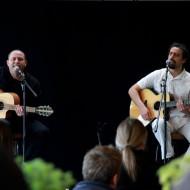 Raul et manoloco en concert à El Toro Loco