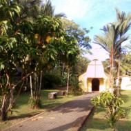 église de TORTUGUERO