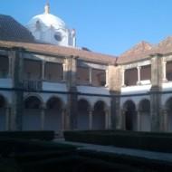 Cloitre du musée municipal