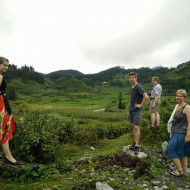 Voyage Vietnam aver Tonkin vietnamtravel