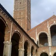 L'église et son campanile