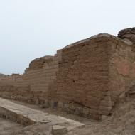 Temple du soleil de période Inca