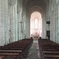 Eglise de Nieul sur l'Autise