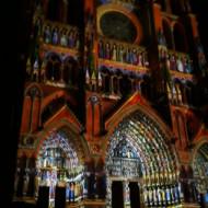 Eglise d'Amiens