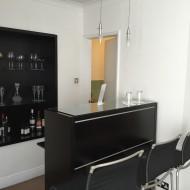 Bar du salon