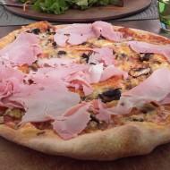 Pizza Foresta
