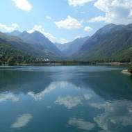 le lac de Loudenvielle