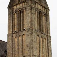 un beau clocher