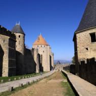 Cité de Carcassonne.