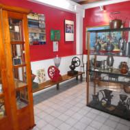 Musée du cafe