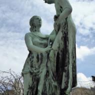 des monuments émouvants