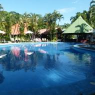 Bel piscine