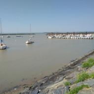 Le port de plaisance de Chatelaillon