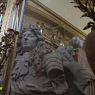 Chambre de Louis XVI Château de Versailles