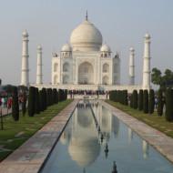 Sublime Taj Mahal