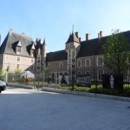 Le château musée de la chasse