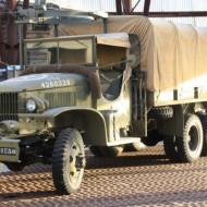 véhicule militaire