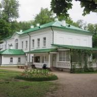 Isnaïa Polyana : maison de Léon TolstoÏ